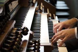 Playing the Organ