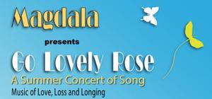 A Summer Night of Song Singing, 19th July 2014